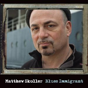 Blues Immigrant