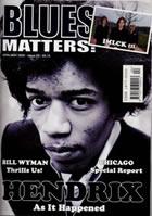 Blues Matters