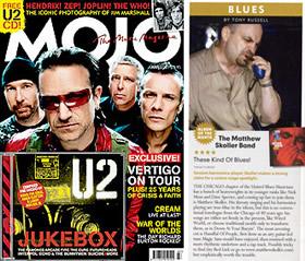Mojo The Music Magazine