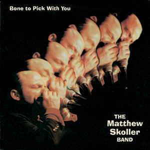 BONE TO PICK WITH YOU