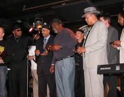 Blues Blast Awards 2009
