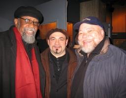 Bill,Matt,Stephan Mckinley Henderson