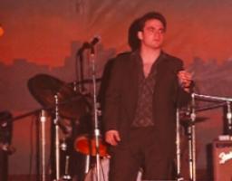 Matt circa '85